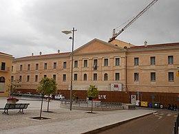 biblioteca universitaria di sassari wikipedia