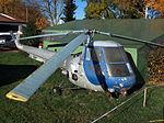 Saunders-Roe Skeeter Mk12, Internationales Luftfahrtmuseum Manfred Pflumm pic4.JPG