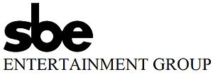 SBE Entertainment Group - Image: Sbe Entertainment Group Logo