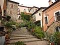 Scale al borgo, Trevignano Romano.jpg