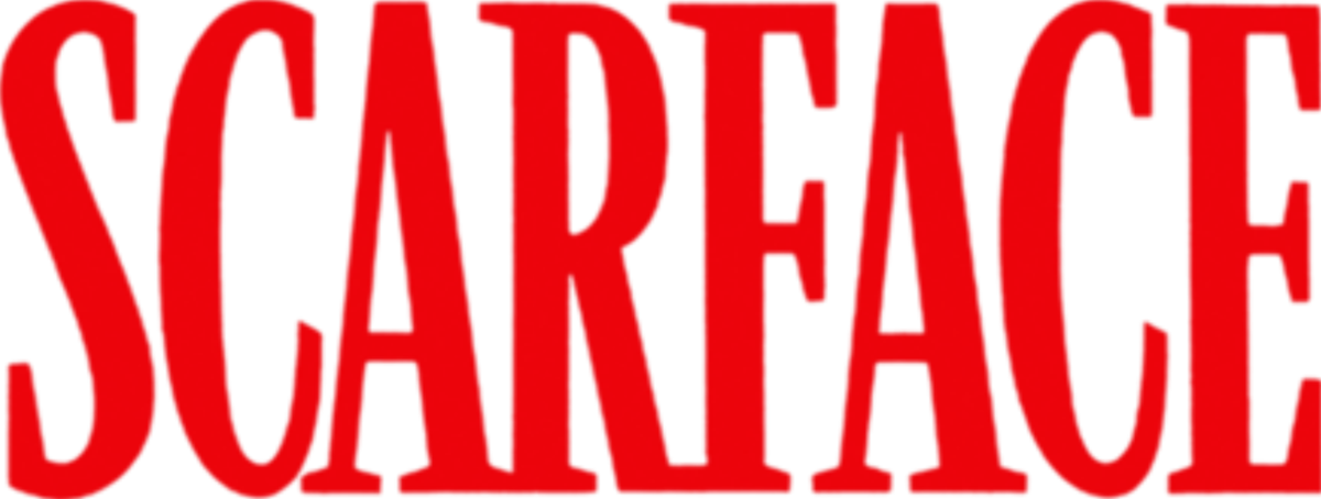 Red aa logo