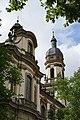 Schöntal - Kloster - Klosterkirche - Ansicht von NO.jpg