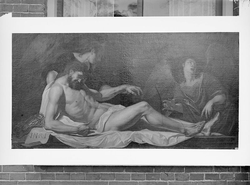 File:Schilderij - Oud-Ade - 20408919 - RCE.jpg