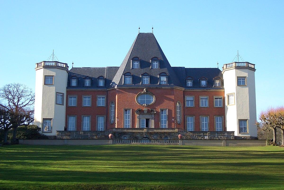 Stadtbibliothek Sankt Augustin