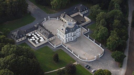 Schloss Falkenlust bei Brühl