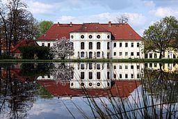 Schloss Koenigswartha
