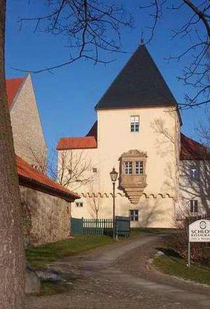 Schöningen - Schöningen Castle