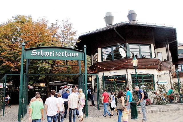Schweizerhaus