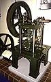 Science Museum, oscillating steam engine - geograph.org.uk - 1743675.jpg