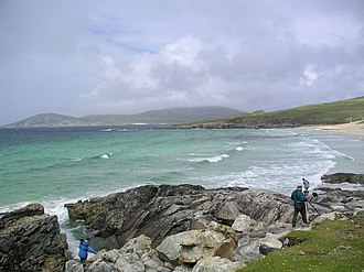 Harris, Outer Hebrides - South Harris