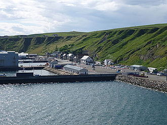 Thurso - Scrabster Harbour