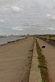 Sea wall at Leasowe Common 2.jpg