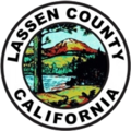 Seal of Lassen County, California.png