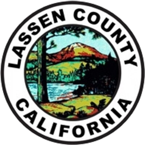 Lassen County, California - Image: Seal of Lassen County, California