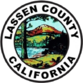 Official seal of Lassen County