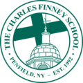 Seal of The Charles Finney School.png