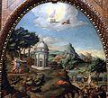Sebastiano marsili, Atalanta e Ippomene, 1570-73 circa 02.jpg