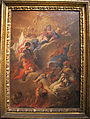 Sebastiano ricci, vergine intercede per le anime dle purgatorio, 1687-88, Q200.JPG