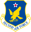 Second Air Force - Emblem (USAF).png