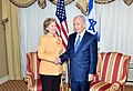 Secretary Clinton Meets With Israeli President (3583201164).jpg