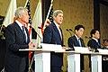 Secretary Kerry Address Reporters (10067883214).jpg