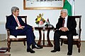 Secretary Kerry Meets With Palestinian Authority President Abbas in the West Bank (11733992243).jpg