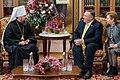 Secretary Pompeo Meets With Metropolitan Epiphaniy in Kyiv (49469799433).jpg