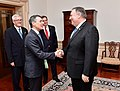 Secretary Pompeo Welcomes Swiss Foreign Minister Cassis to Washington - 33144610538.jpg