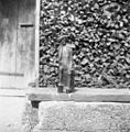 Sedeči Kristus, Stari trg 1962 (2).jpg