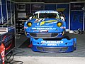 Seikel Motorsport Porsche 997 GT3 RSR No. 71 WP0ZZZ99Z7S799937.jpg