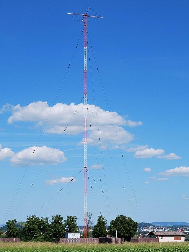 Antennentechnik - Wikiwand