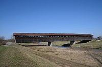 Senderbrücke, Dornbirnerache.JPG