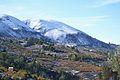 Serra d'Almudaina i Almudaina amb neu.JPG