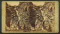 Seven Falls, Cheyenne Canon, by Weitfle, Charles, 1836-1921.png