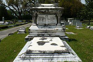 Sha'arai Shomayim Cemetery - Image: Sha'arai Shomayim 15
