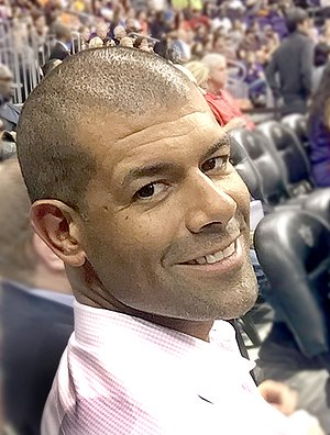 Shane Battier - Battier in 2016