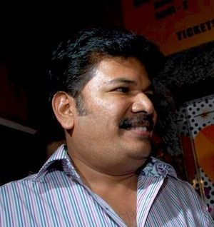 S. Shankar - Image: Shankar (director)