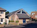 Shankill Surgery (Former RC Church), Fairlight Road, Ore (Geograph Image 2693403 3d46b94b).jpg