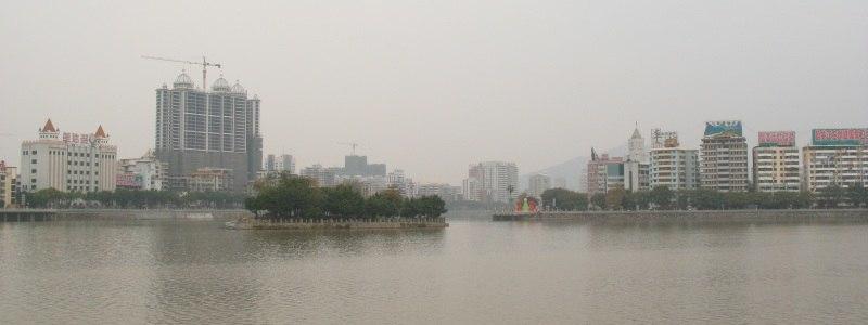 Shaoguanzhongxindao