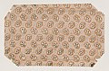 Sheet with overall floral and dot pattern Met DP886751.jpg