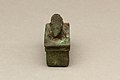 Shrew-mouse surmounting shrine-shaped box for an animal mummy MET 04.2.656 EGDP014768.jpg