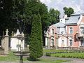Siary zespół pałacowo-parkowy pałac Długoszów nr A-201 (57).JPG