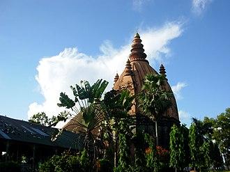 Sivasagar - Sivadol Temple