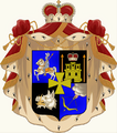 Sidamon-Eristavi Crest.png