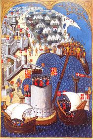 Siege of Rhodes