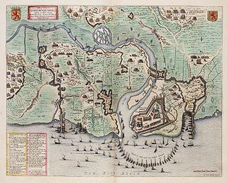 Siege of Geertruidenberg (1593)