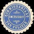 Siegelmarke Commissariat van Politie - Amersfoort W0215705.jpg