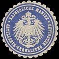 Siegelmarke K. Marine Artillerie-Verwaltung Helgoland W0329114.jpg