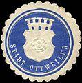 Siegelmarke Stadt Ottweiler W0226316.jpg