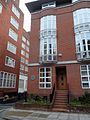 Siegfried Sassoon - 54 Tufton Street Westminster London SW1P 3RA.jpg